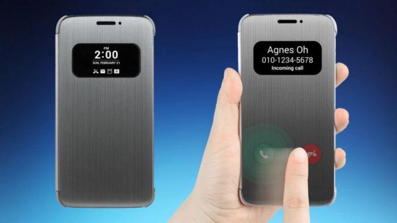 מתקדם סקירה על LG G5 - מה חדש ב G5? יתרונות וחסורנות HW-82
