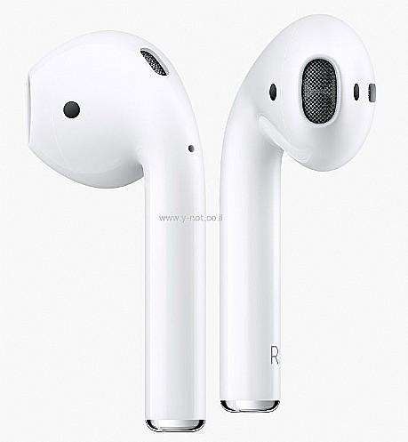 מותג חדש אוזניות אפל מקוריות AirPods | אוזניות אייפון אלחוטיות | אוזניות LN-89