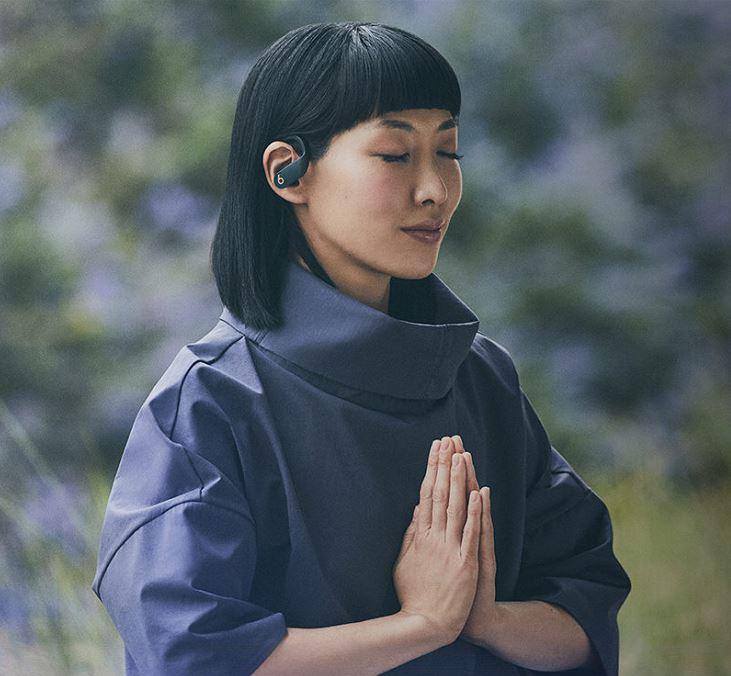 אוזניות ספורט Beats by Dre Powerbeats Pro True Wireless Apple H1 Chip